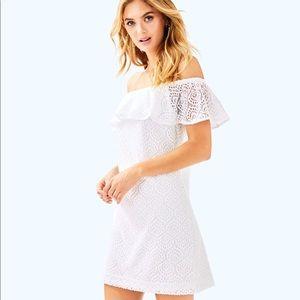Lilly Pulitzer La Fortuna Dress • Size M